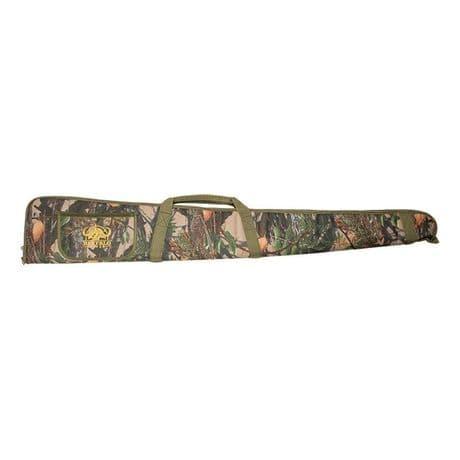 "Buffalo River 52"" Shotgun Slip CAMO carryPRO 2 Quality Padded Gun Slip Bag Case"